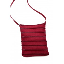 Sac Fillette Bordeaux